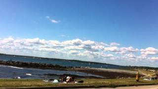 Ocean Driver  Newport, RI