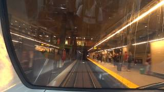 Canada Line   Waterfront To YVR Airport