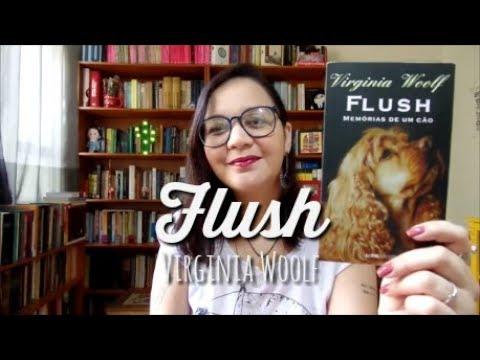 Resenha: Flush, de Virginia Woolf