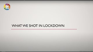 """What We Shot in Lockdown"" - Zoom Evening"