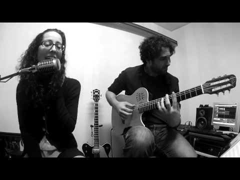 Aquellas pequeñas cosas (Joan Manuel Serrat) Carlos López & Vero Pintor