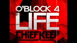 Chief Keef- O'Block 4 Life [Instrumental]