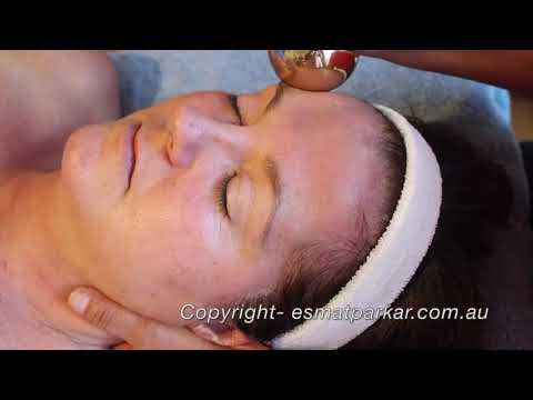 Kansa Wand Facial Massage
