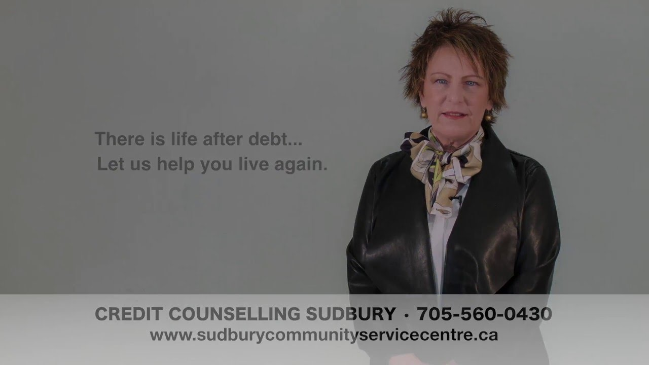 If Debt Is Your Problem?