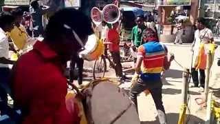 preview picture of video 'NABADWIP RASH (Baralghat Akalbodhan Mata)'