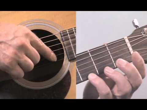 How to Play Easy Guitar Chords Simple G