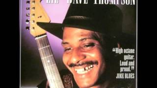 C'mon Down To The Delta -  Lil' Dave Thompson