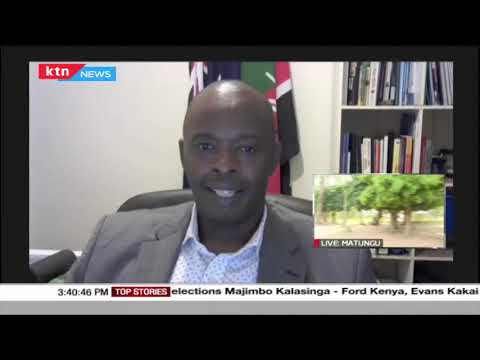 Mineral reforms: Focus on extractives industry reforms