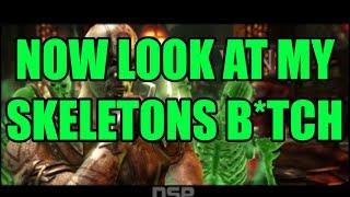 DSP Tries It - Getting Trolled In Mortal Kombat By Cerulean86