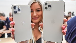 iPhone 11 Recap