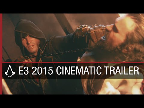 Assassin's Creed Syndicate E3 Cinematic Trailer [US] thumbnail