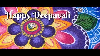 Happy Deepavali from all of us at Star Media Group