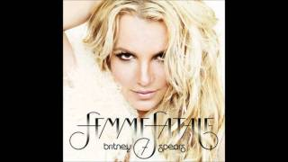 Britney Spears - He About To Loose Me Lyrics