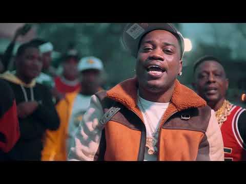 "OTB FastLane feat. Lil Boosie - ""Dawg Azz Remix"""