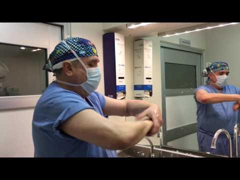 La operación plástica del pecho después del embarazo