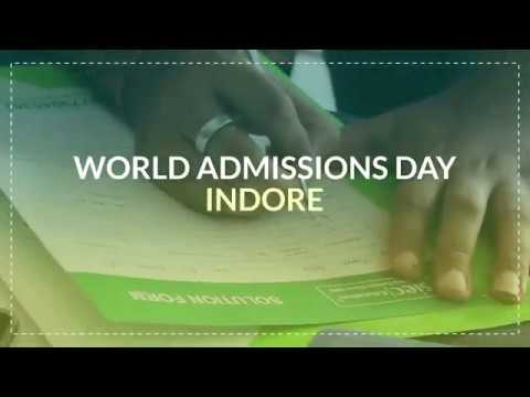 Study Abroad | Attend SIEC's World Admission Day in Indore on 28th Aug 2019