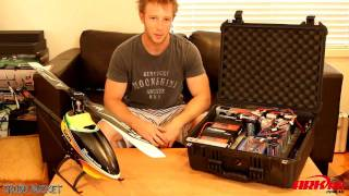 ULTIMATE LiPo Battery Charging Station!