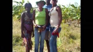 preview picture of video 'Port de Paix... (La ONU en Haiti)'
