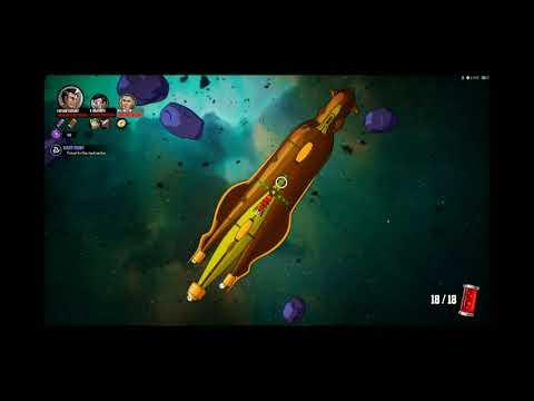 Let's Play: Captain Starshot