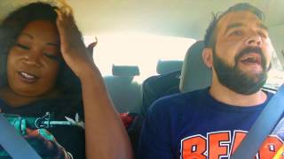 Ridin' With Jonny & Lady Red: How To Get Free Fried Chicken