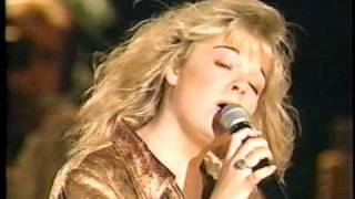 Leann Rimes. Unchained Melody-Live.