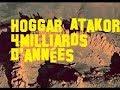 L'Algérie dans l'histoire du monde et ces 3 milliards d'années /Hoggar /...
