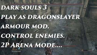Dark Souls 2: Boss Versus Boss - Most Popular Videos