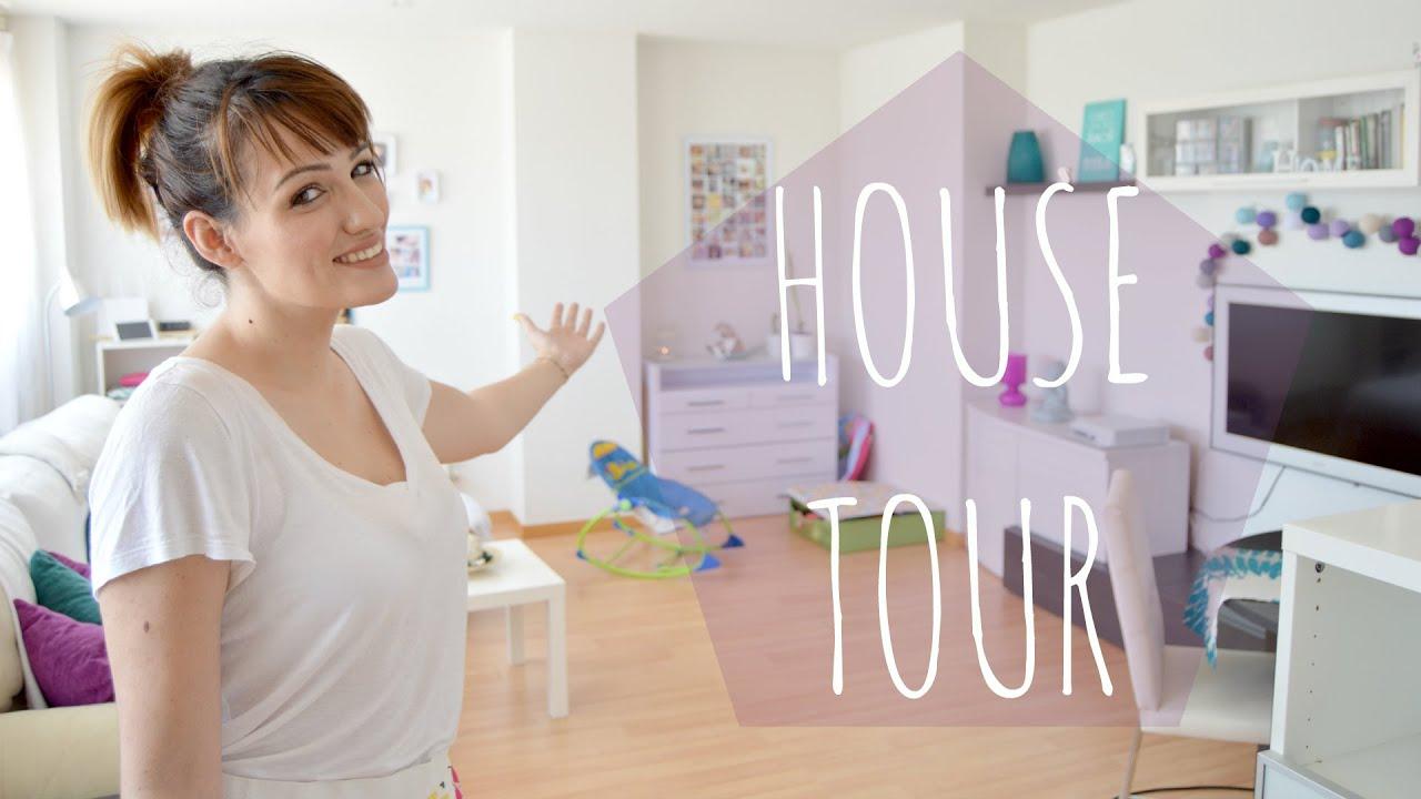 House Tour I #nonihousetour