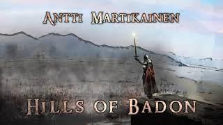 Hills of Badon (Celtic battle music)