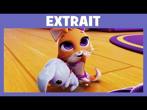 T.O.T.S - Extrait : Le babysitting de Mia