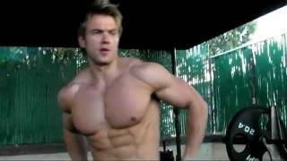 Fitness Model Male - Live Happy Be Fitness - Motivational Video - GO-GO-GO