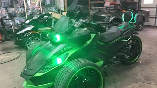 Can AM CUSTOMIZED