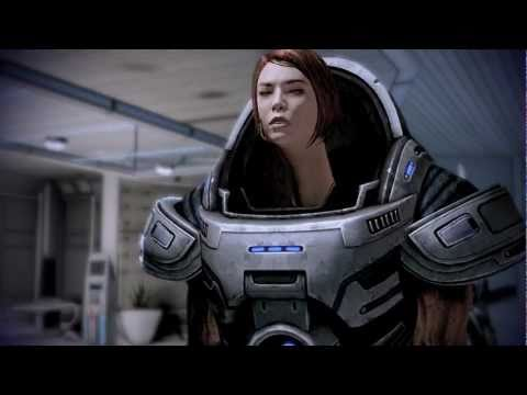 The Best Example of Modding in Mass Effect 2