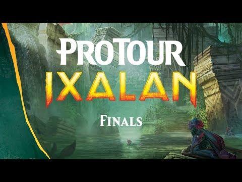 Pro Tour Ixalan Finals