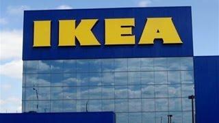 Мегазаводы  IKEA Документальный фильм National Geographic