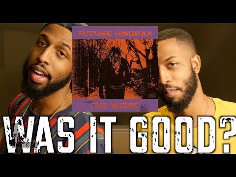 "FUTURE ""THE WIZRD"" 