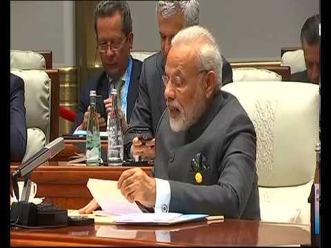 PM Modi's address at BRICS Emerging Markets and Developing Countries Dialogue in Xiamen
