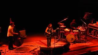 "Ani Difranco - ""Half-Assed"" 042614 Rams Head Live, Baltimore MD"
