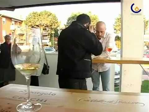 Prova di scoperta di dipendenza alcolica