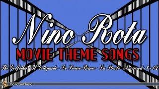 Nino Rota - Movie Theme Songs | Orchestral Film Music