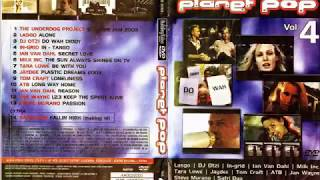 Planet Pop Vol. 04 (2005) / Dj OTZI : Do wah Diddy