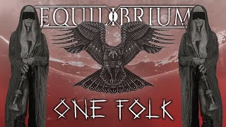 EQUILIBRIUM - One Folk (OFFICIAL MUSIC VIDEO)