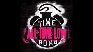 All Time Low - Time Bomb (Audio)