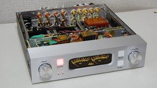 DIY Class D Amplifier , 自作オーディオアンプ