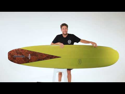 AQSS Beau Young Re Evolution Board Review