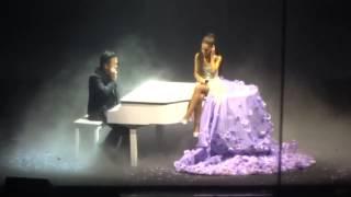 Ariana Grande   'My Everything & Just a Little Bit of Your Heart' - Honeymoon Tour - Milwaukee