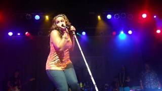 Jordin Sparks 7/1/10 Don't Let It Go To Your Head