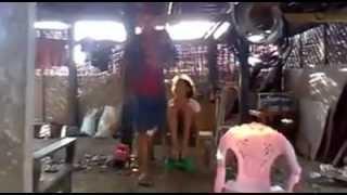 preview picture of video 'Harlem Shake Parepare JL.Mangga timur ( Anak Gunung )'