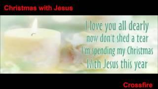 Christmas with Jesus - Crossfire - Madurai