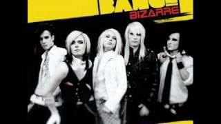Cinema Bizarre - Lovesongs (They Kill Me) (Twiggy Ramirez Mix)